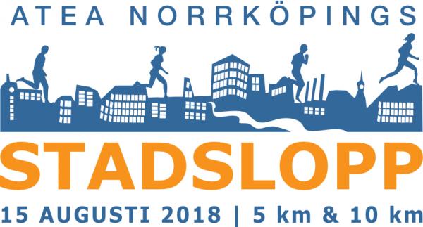 Atea Norrköpings Stadslopp