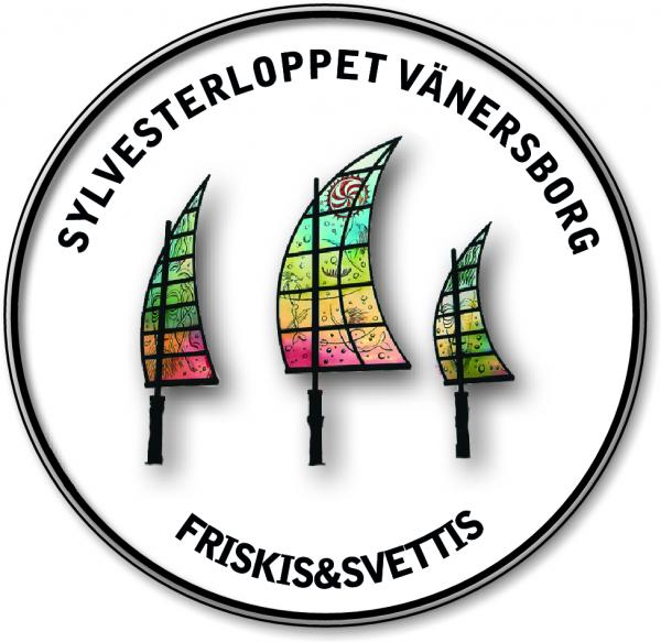 Sylvesterloppet Vänersborg 2018