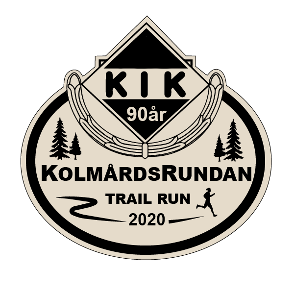 KolmårdsRundan Trail Run