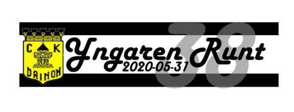 Yngaren Runt 2020