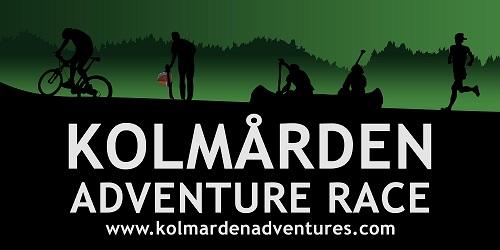 Kolmården adventure race